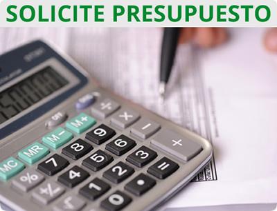 Solicite su Presupuesto. Servicio de prevención de riesgos laborales